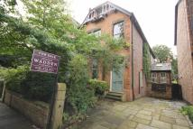 4 bedroom semi detached house in Kingston Road, Didsbury...
