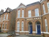 2 bedroom Flat in Central Road...