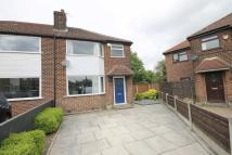 3 bedroom semi detached house to rent in Moresby Drive...