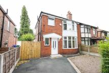 5 bedroom semi detached home to rent in Mauldeth Road...