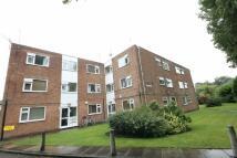 1 bedroom Flat in Milden Close, Didsbury...