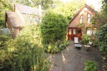 Detached property for sale in Princes Avenue, Didsbury...