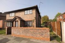 1 bed semi detached property for sale in Austin Drive, Didsbury...