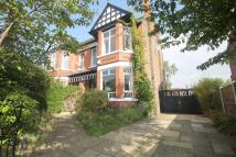 6 bed semi detached house for sale in Atwood Road, Didsbury...
