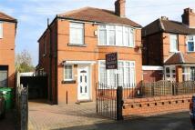 3 bedroom Detached house in Victoria Road...