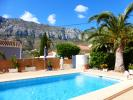 Detached Villa in Valencia, Alicante, Denia