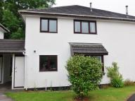 2 bed End of Terrace house in RIVER COURT, Tavistock...