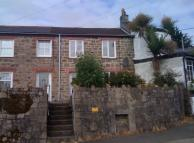 Terraced home to rent in FORE STREET, Par, PL24