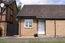 Cluster House to rent in Knossington Close...