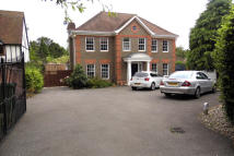 4 bed Detached property in NEW LANE HILL, Reading...