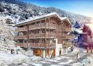 3 bed new development in Valais, Grimentz