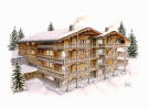 new Flat in Valais, Grimentz