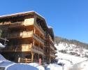 5 bed new development in Valais, Grimentz