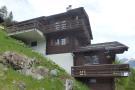 3 bedroom Chalet in Valais, Grimentz