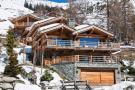Chalet in Valais, Verbier