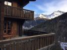 Chalet in Valais, Grimentz