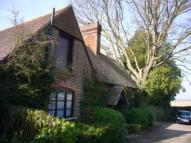 2 bed Cottage to rent in New Ground Road, Aldbury...