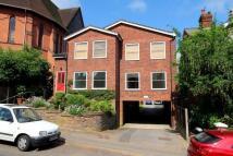 2 bedroom Ground Flat to rent in Cross Oak Road...