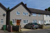 Terraced property for sale in Orchard Avenue...