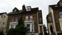 1 bed Flat to rent in Upper Grove...