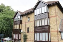 1 bed Flat in Linwood Close...