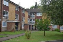 2 bedroom Flat in Basinghall Gardens...