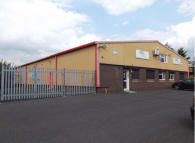 property for sale in Battlefield Enterprise Park,