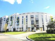 1 bed Apartment in The Boulevard, Edgbaston...