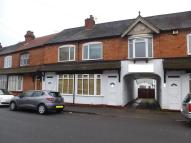property to rent in Station Road, Northfield...