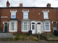 2 bedroom house in Northfield Road...