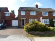 3 bed house to rent in Long Mynd Road...