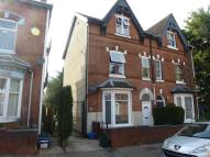 1 bedroom property to rent in Caroline Road, BIRMINGHAM
