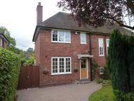 3 bed property to rent in Witherford Way...