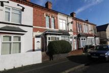 2 bed house in Silverton Road, Smethwick
