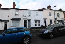 house to rent in Bull Street, Harborne