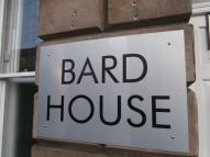 Studio apartment in Bard House, City Centre...