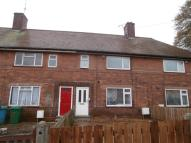 Terraced home in Coleby Road, Aspley...