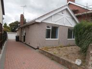 Bungalow in Garden Road, Nottingham