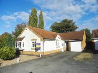 Bungalow to rent in LINDUM CLOSE, Syston, LE7