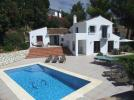 3 bedroom Villa in Mijas, Malaga, Spain
