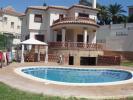 Villa for sale in Campo Mijas, Malaga...