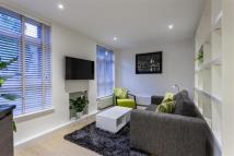Flat in Montpelier Row, London