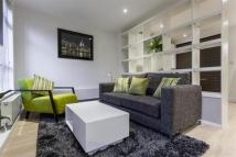 Flat for sale in Montpelier Row, London