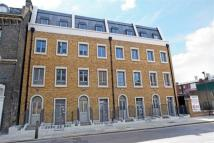 3 bedroom new property in Greenwich High Road...