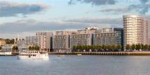 2 bed new Flat in New Capital Quay...