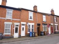 2 bedroom house to rent in Wild Street, Derby,