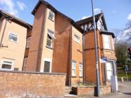 Flat to rent in Burton Road, Derby,