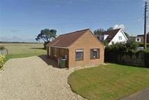 Detached Bungalow for sale in Green Lane, Woodhall Spa