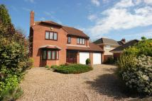 Detached house for sale in Millers Gate, Sibsey...