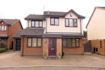 Detached property for sale in Crombouke Fold, Worsley